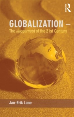 Globalization GÇô The Juggernaut of the 21st Century