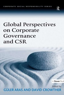 (ebook) Global Perspectives on Corporate Governance and CSR - Business & Finance Business Communication
