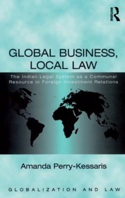 (ebook) Global Business, Local Law