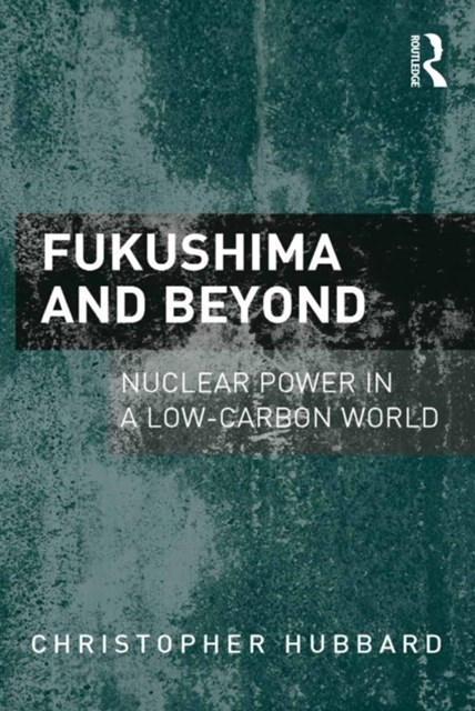 Fukushima and Beyond