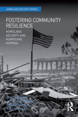 (ebook) Fostering Community Resilience