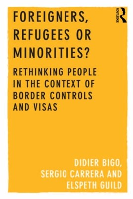 (ebook) Foreigners, Refugees or Minorities?