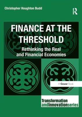 (ebook) Finance at the Threshold