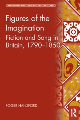 (ebook) Figures of the Imagination