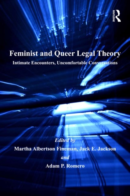 Feminist and Queer Legal Theory