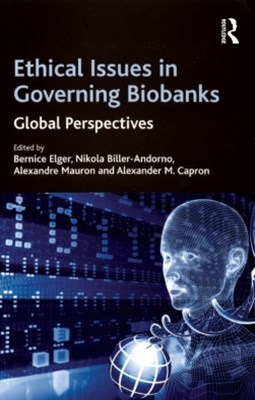 Ethical Issues in Governing Biobanks