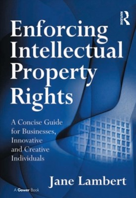 (ebook) Enforcing Intellectual Property Rights