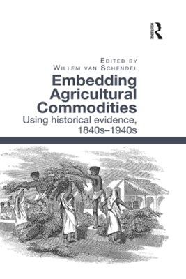 (ebook) Embedding Agricultural Commodities