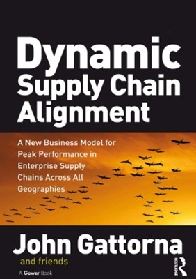 (ebook) Dynamic Supply Chain Alignment