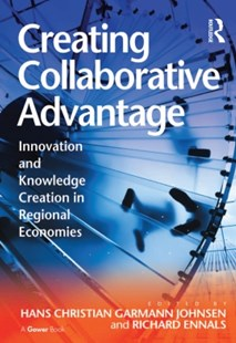 (ebook) Creating Collaborative Advantage - Art & Architecture Architecture