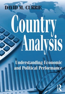 (ebook) Country Analysis