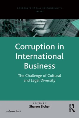 Corruption in International Business