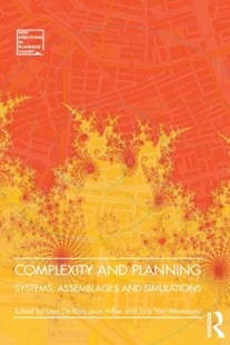 (ebook) Complexity and Planning - Politics Political Issues