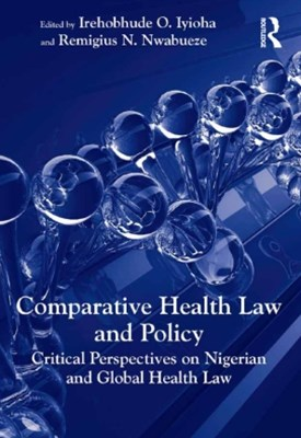 Comparative Health Law and Policy