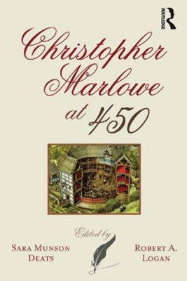 (ebook) Christopher Marlowe at 450