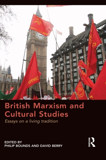 British Marxism and Cultural Studies