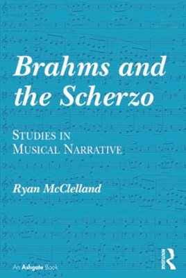 Brahms and the Scherzo