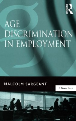 (ebook) Age Discrimination in Employment