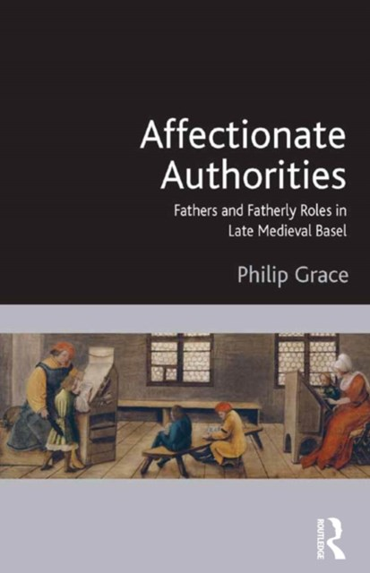 Affectionate Authorities