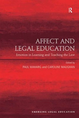 Affect and Legal Education