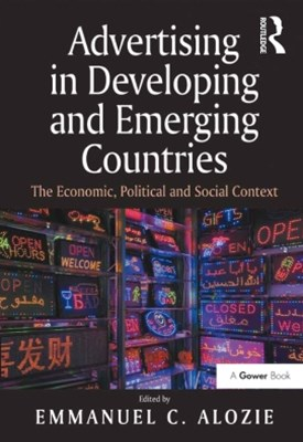 Advertising in Developing and Emerging Countries