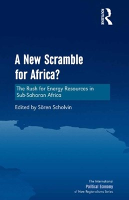 A New Scramble for Africa?