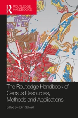(ebook) The Routledge Handbook of Census Resources, Methods and Applications