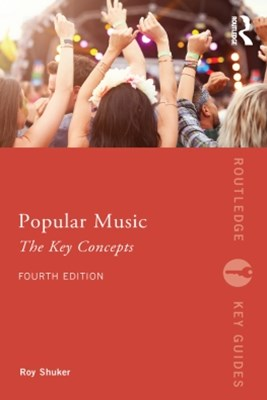 (ebook) Popular Music: The Key Concepts