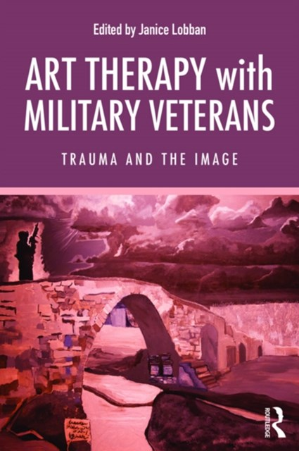 (ebook) Art Therapy with Military Veterans