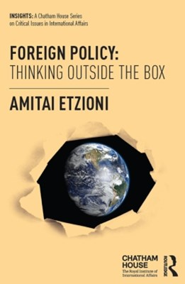 (ebook) Foreign Policy: Thinking Outside the Box