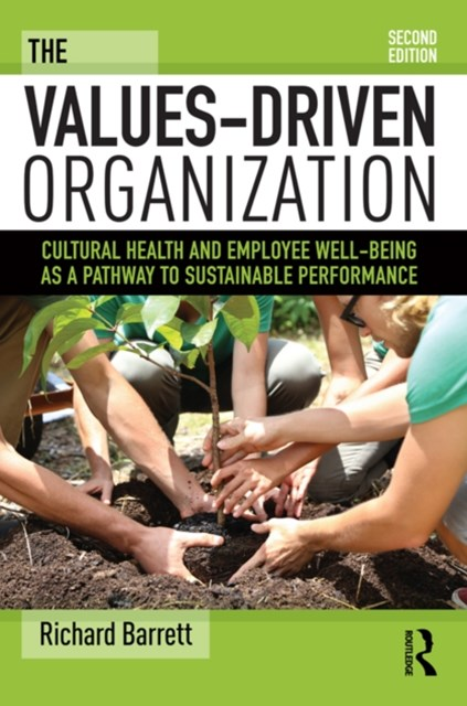 (ebook) Values-Driven Organization