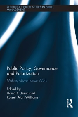 Public Policy, Governance and Polarization