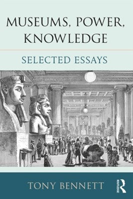 (ebook) Museums, Power, Knowledge