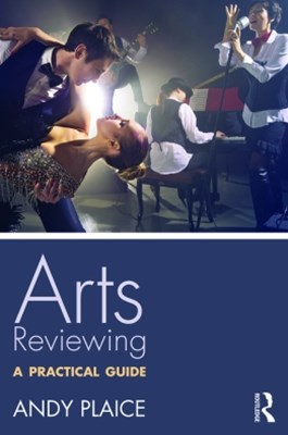 Arts Reviewing