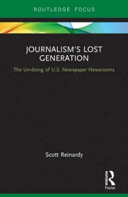 (ebook) Journalism's Lost Generation