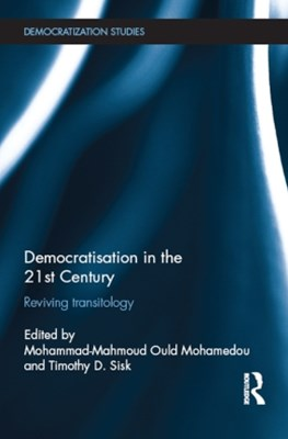 (ebook) Democratisation in the 21st Century