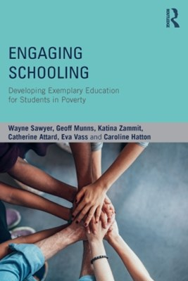 (ebook) Engaging Schooling