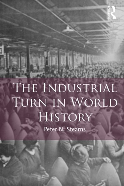 (ebook) The Industrial Turn in World History