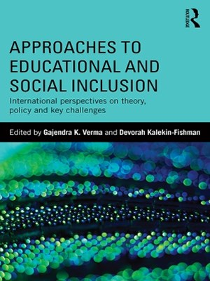 (ebook) Approaches to Educational and Social Inclusion