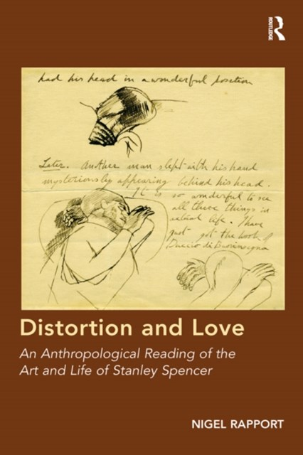 (ebook) Distortion and Love