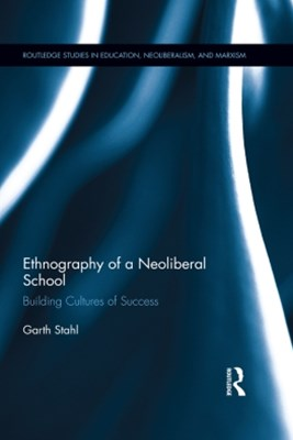 (ebook) Ethnography of a Neoliberal School