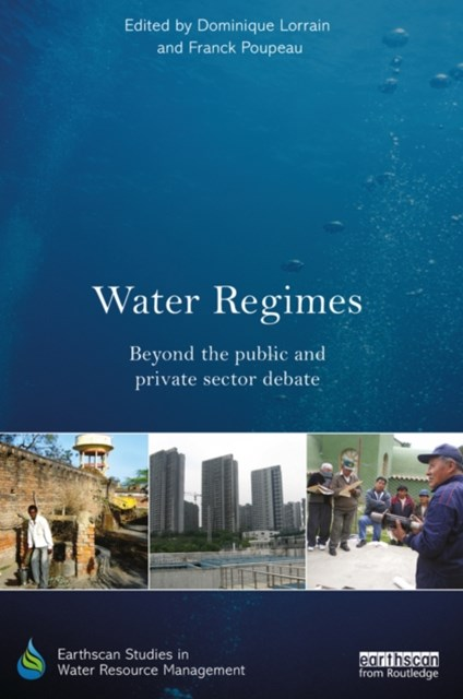 (ebook) Water Regimes