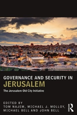 Governance and Security in Jerusalem