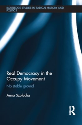 Real Democracy in the Occupy Movement