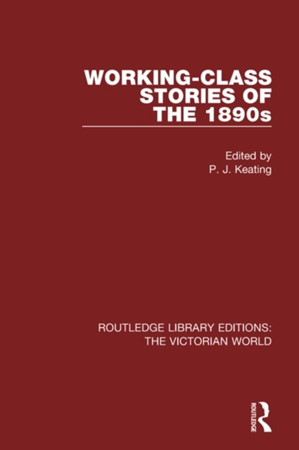 (ebook) Working-class Stories of the 1890s