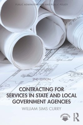 Contracting for Services in State and Local Government Agencies