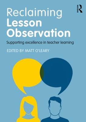 (ebook) Reclaiming Lesson Observation