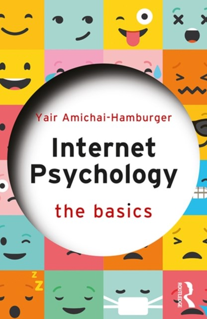 (ebook) Internet Psychology