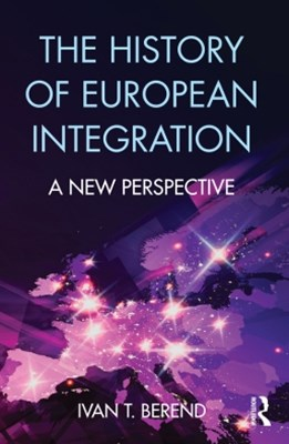 (ebook) The History of European Integration