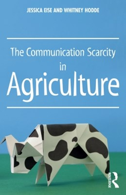 Communication Scarcity in Agriculture